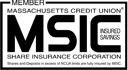 Massachusetts Credit Union Share Insurance Corporation